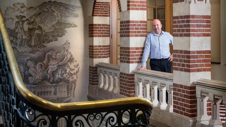 Göran Sluiter: