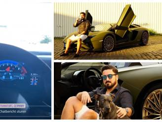 Doodrijder in Duitse straatrace is Lamborghini-Instagrammer (29) met  miljoen volgers