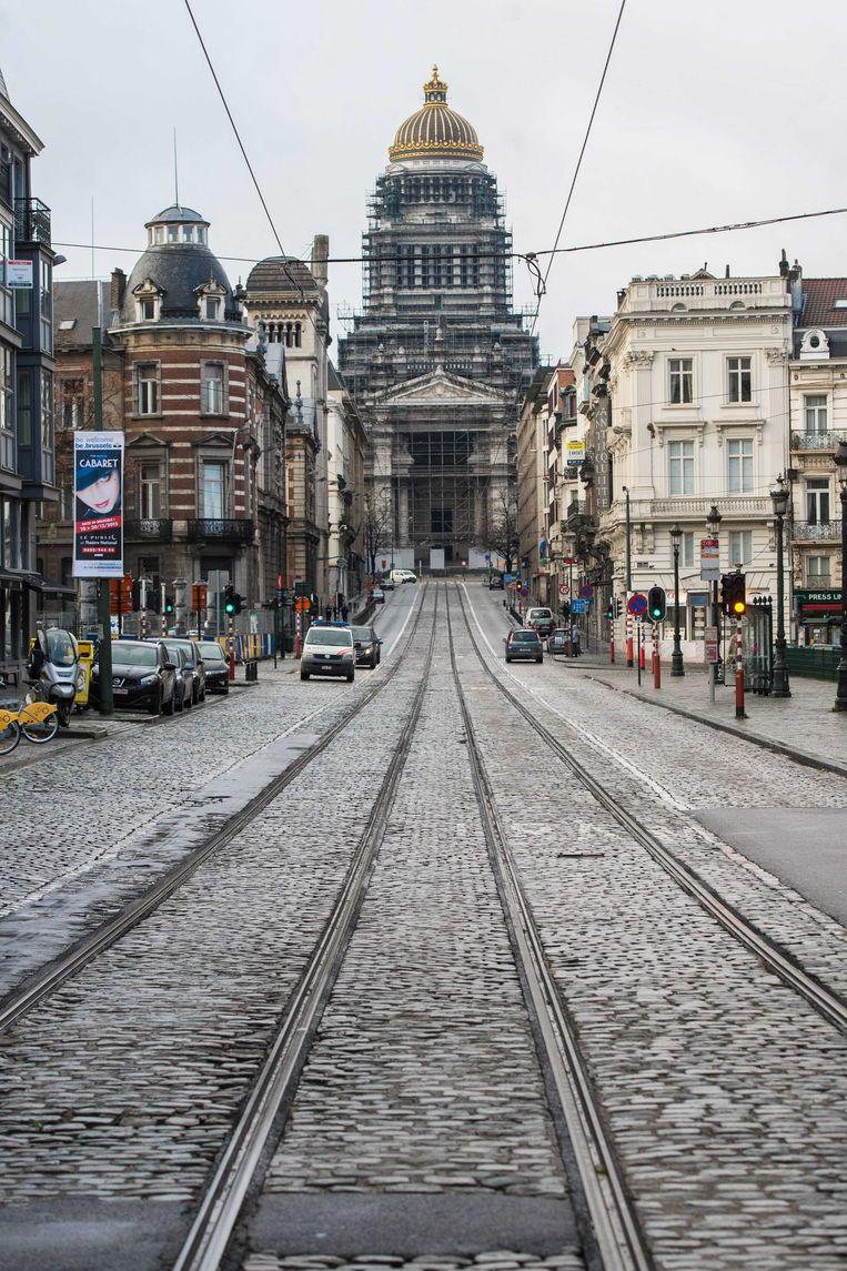 Brussel Beeld epa