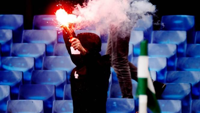 Afschuw over aanhoudend geweld rond Feyenoord: 'Acties gericht op zaaien angst en intimidatie'