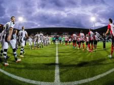 Gewoon voetballen is beste medicijn tegen de angst