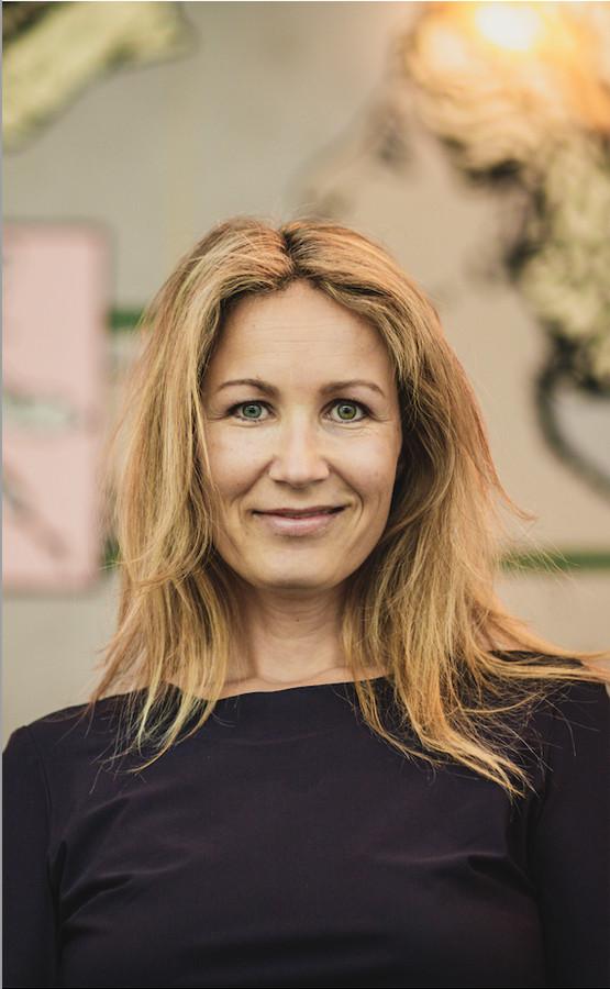 Meriam (43) investeerde inmiddels zo'n 250.000 euro in zichzelf, om haar onderneming te laten slagen.