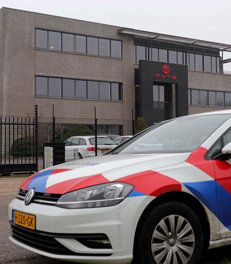 Politie valt binnen bij medicinale wietkweker op dag rechtszitting: 'Dit is psychologische terreur'