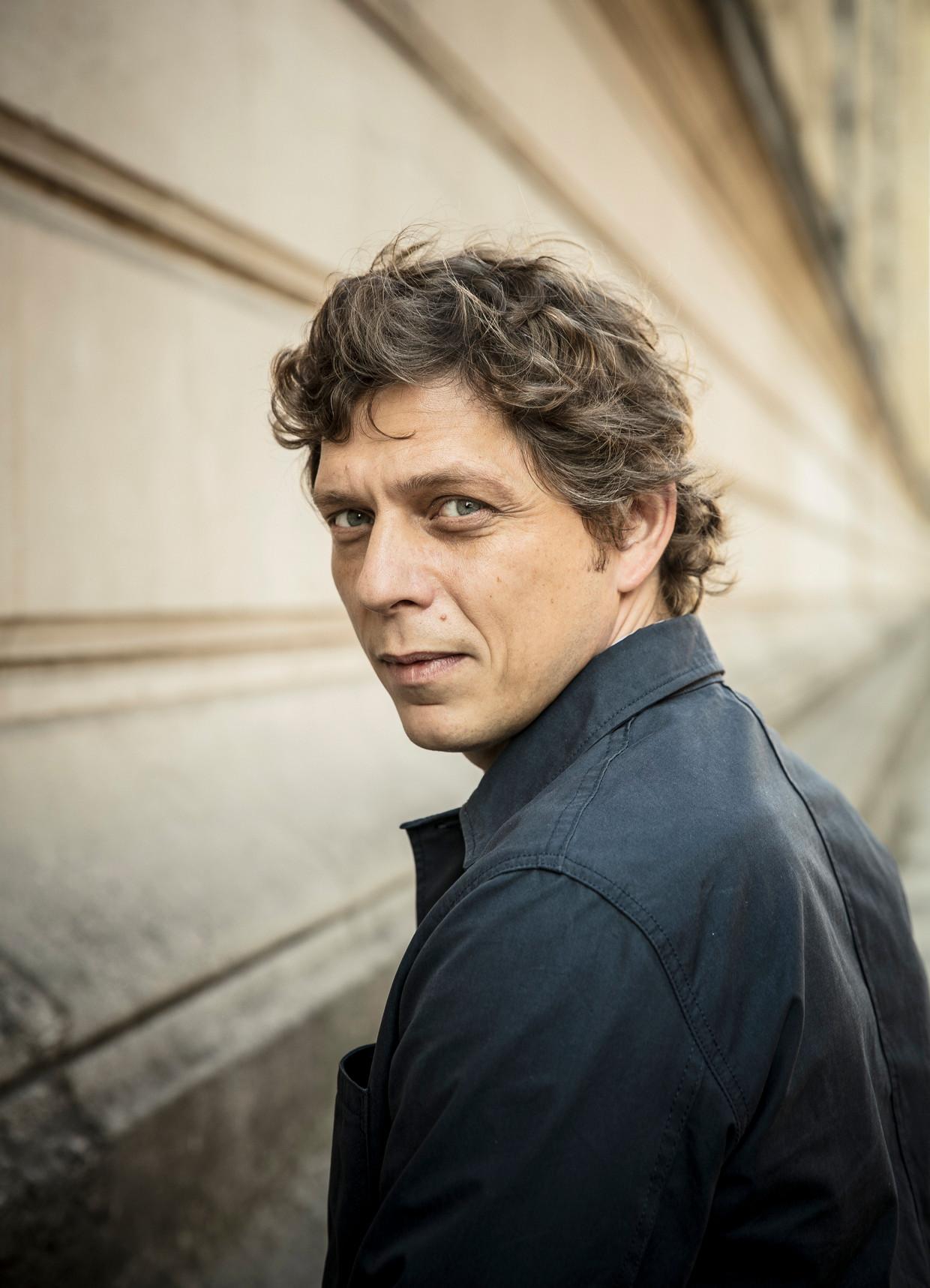 Antoine Leiri Beeld BELGAIMAGE