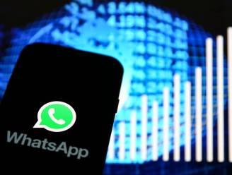 WhatsApp zal dan toch niet lang meer werken voor wie nieuw privacybeleid weigert