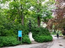 Nieuw kunstwerk in Stadspark zet historische vrouwen op een voetstuk