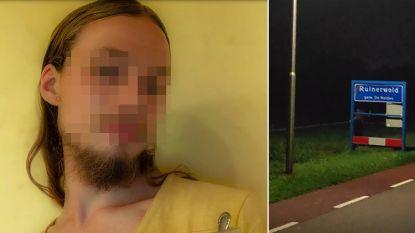 """Nederlandse 'spookzoon' (25) van Drentse boerderij post plots foto's op Facebook: """"Ra ra waar ben ik?"""""""