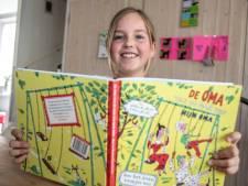 Kinderdirecteur Merel wil meer kinderen aan het lezen krijgen