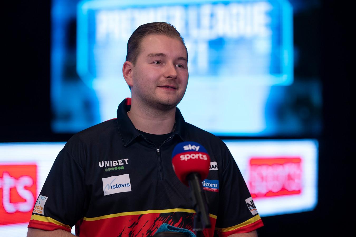 Dimitri van den Bergh