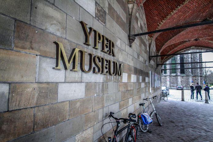 Yper Museum.