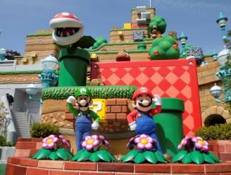 BINNENKIJKEN. Kleurrijk Nintendo-pretpark opent de deuren in Japan