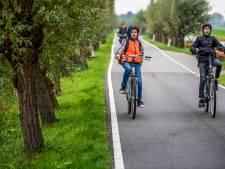 Verlichting langs fietspad in buitengebied steeds slimmer: 'Ook belangrijk voor sociale veiligheid'