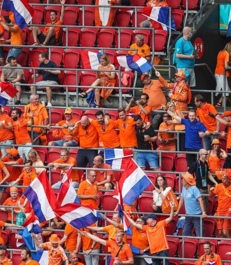 De weg naar Boedapest? Die is in tijden van corona vol obstakels voor Oranje-fans: 'Sold out'