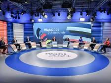 Duitse verkiezingen beloven thriller te worden: 'Race ligt volledig open'