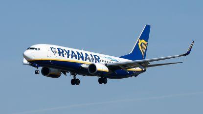 Lage ticketprijzen spelen Ryanair parten
