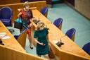 Verkenners Kajsa Ollongren en Annemarie Jorritsma hebben openheid gegeven van hun gesprekken voordat de verkenning voor een nieuw kabinet mislukten.