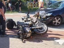 Ongelukken voor en tijdens wielerronde Zuidland