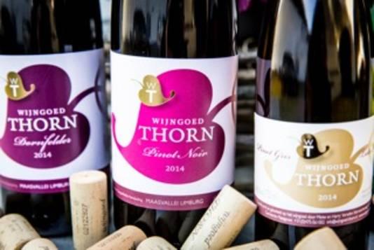 Wijnen van Wijngoed Thorn