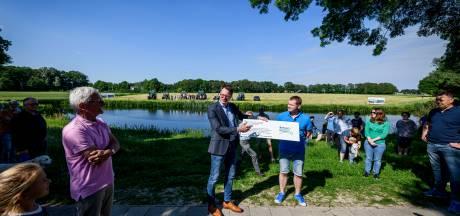 Zonnepark in Hasselo? Actiegroep met Hengeloërs en Deurningers dreigt vast met planschadeclaim