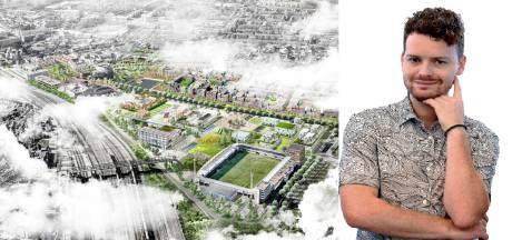 Waarom Roosendaal best wat van Tilburg kan leren