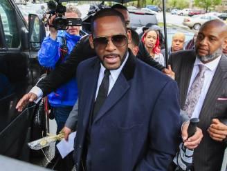 Verkoopcijfers R. Kelly 500 procent gestegen sinds veroordeling