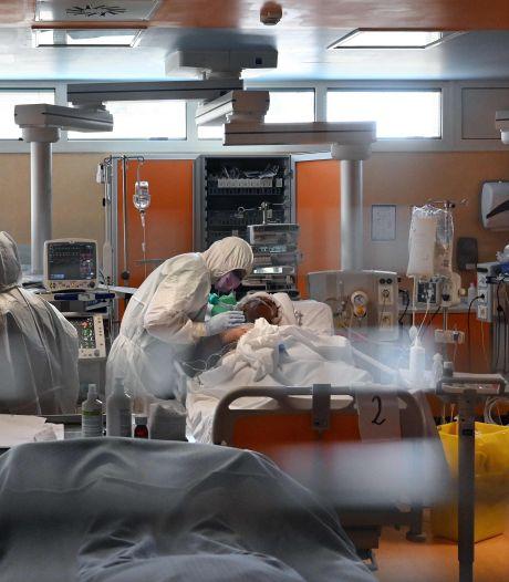 Deux infirmières italiennes mettent fin à leurs jours