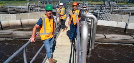Midden-Betuws rioolwater nóg iets verder opgeschoond: 'Massaal plasje tijdens pauze van EK-wedstrijd merken we hier niet'
