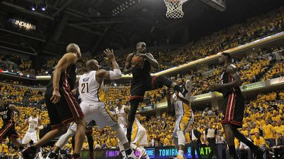 Miami Heat staat in finale Eastern Conference