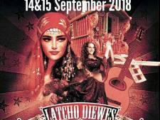 Sinti-festival wil ook volgend jaar naar Venray