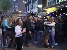 Stelling   Laat jongeren nu lekker een feestje vieren