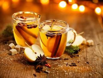 Hot Toddy: warm lekker op met deze kerstige cocktail