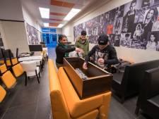 Mohamad kijkt weer vooruit na bizarre restaurantroof in Kampen