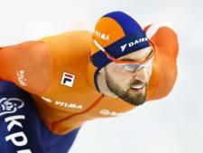 Nuis rijdt fabelachtig wereldrecord 1500 meter