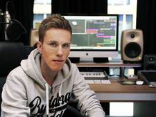 Nicky Romero is 'keiharde' motormuis