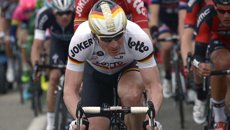 André Greipel Beeld AFP