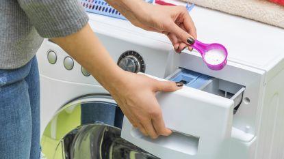 Maakt dat energielabel op je wasmachine echt het verschil? Zo was je zuiniger, goedkoper en beter