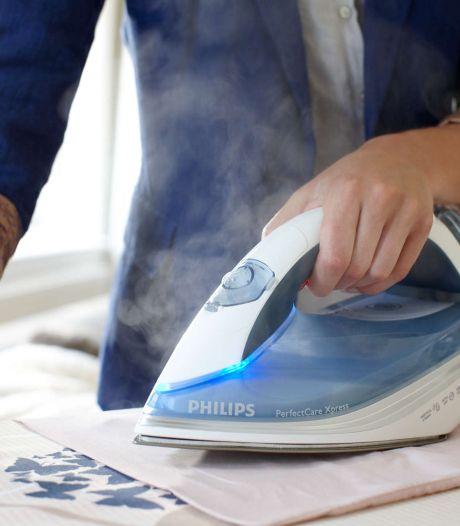 Wie koopt de 'Senseo-en-airfryer-tak' van Philips?