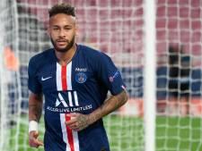 Nike zegt na 15 jaar contract met Neymar op