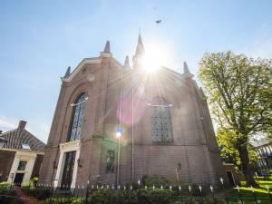 De zoektocht naar een nieuwe predikant in Haaksbergen: 'Het tweede jaar is het satansjaar'