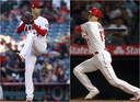 De multifunctionele Shohei Ohtani is dit seizoen één van de grootste attracties in het Amerikaanse honkbal.