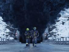 Noorse rampenfilm The Tunnel is heerlijk voorspelbaar vakwerk
