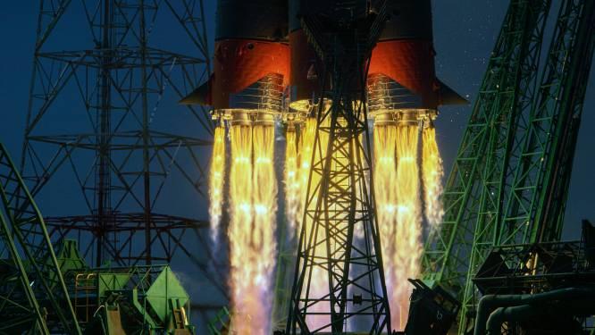 Rusland bouwt eigen ruimtestation