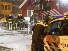 Explosie bij huisartsenpraktijk Veldhoven