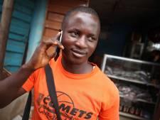 De invloed van mobieltjes op Afrikanen: 'Thuisfront wil alleen maar horen dat ze geld sturen'