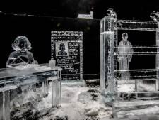 Gegevens tienduizenden bezoekers 't Veluws Zandsculpturenfestijn en IJsbeeldenfestival in Zwolle in verkeerde handen na datalek