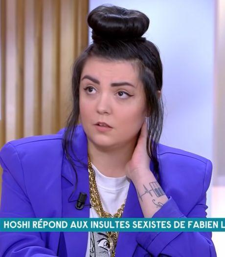 """""""Ça m'a vraiment fait mal au cœur"""": Hoshi réagit aux insultes de Fabien Lecœuvre"""