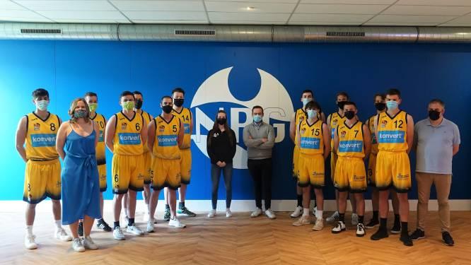 """Basketbalclub Geel slaat handen in elkaar met NRG Fitness: """"Meerwaarde op vlak van blessurepreventie"""""""