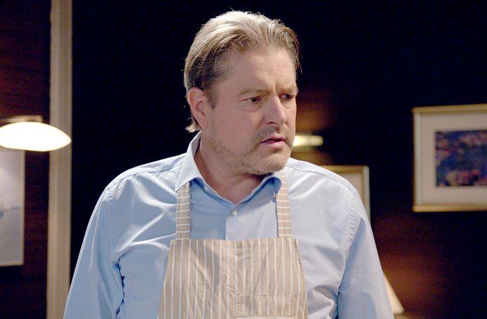 Wim Stevens (Tom De Decker)