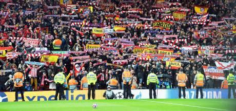 Le match Liverpool - Atletico lié à plus de 40 décès dus au coronavirus
