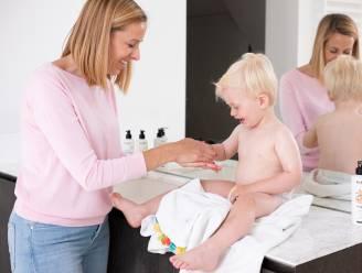 """Julie Strobbe (40) is vrouw achter nieuw succesverhaal 'Oh, Baby!': """"Biologische verzorgingsproducten voor je kind, dat zorgt voor vertrouwen"""""""
